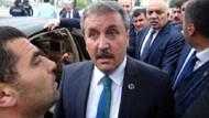 Yazıcıoğlu Ailesi'nden Destici'ye tepki: Ahlaksız herif, buraya ne yüzle geliyorsun!