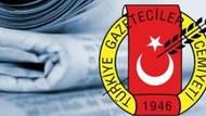 Türkiye Gazeteciler Cemiyeti FOX ekibinin bakanlıktaki toplantıdan çıkarılmasını kınadı