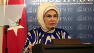 Emine Erdoğan: Kadınları, doğum mucizesiyle gerçek anlamda barıştırmak zorundayız