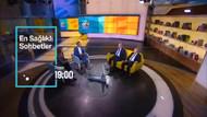 NTV'den yeni program: En Sağlıklı Sohbetler