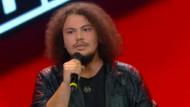 O Ses Türkiye'de depremzede yarışmacının hikayesi herkesi duygulandırdı