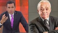 Fatih Portakal'dan iş insanı Mehmet Cengiz'e: Millete küfreden şahıs, yaradan bildiği gibi yapsın