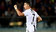 Cristiano Ronaldo Real Madrid'ten ayrılma nedenini açıkladı