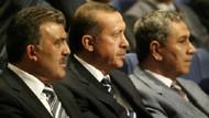Bülent Arınç: Abdullah Gül keşke zamanında sesini yükseltseydi