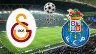 İlk 11'ler belli oldu! Galatasaray Porto maçı saat kaçta hangi kanalda?
