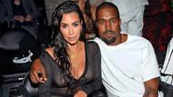 Kim Kardashian: Kanye West beni taciz ediyor