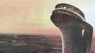 İstanbul Havalimanı için NYT'de tam sayfa ilan