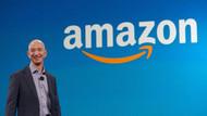 Amazon'un sahibi Jeff Bezos'un serveti 2 günde 19 milyar dolar eridi