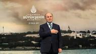 Kemal Öztürk: Devlet Bahçeli, İstanbul'da Kadir Topbaş sürprizi yapabilir