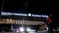 İyi Parti'den İstanbul Havalimanı'nın adının Atatürk olması için kanun teklifi