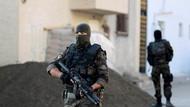 Batman'da çatışma! 1 polis yaralandı terörist yaralı ele geçirildi