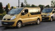 İstanbul'da taksi, taksi-dolmuş ve minibüse zam geliyor