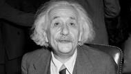 Einstein'ın Tanrı'nın varlığını reddettiği mektubu açık artırmaya çıkıyor