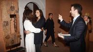 Dünya Güzeli Azra Akın, Miss Turkey 2018 güzeli Şevval Şahin hakkında konuştu