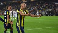 Fenerbahçe Spartak Trnava'yı Slimani'nin golleriyle 2-0 yendi