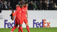 Malmö Beşiktaş'ı şoke etti! Malmö 2-0 Beşiktaş