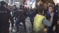 Sultangazi'yi karıştıran taciz: Polis linçten kurtardı