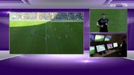 Bursaspor Ankaragücü maçında skandal! VAR odasında hakem yok
