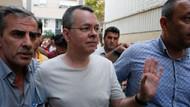 CHP'li Bülent Tezcan: 12 Ekim'de Andrew Brunson'ı serbest bıraktıracaklar