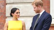 Diana'nın kahin arkadaşından bomba Meghan Markle ve Prens Harry kehanetleri