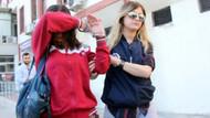Mersin'deki fuhuş operasyonunda 1 tutuklama