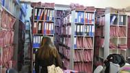 Türkiye'de icra dosyası 20 milyona dayandı