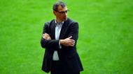Fenerbahçe'de sıcak saatler! Yeni teknik direktör...