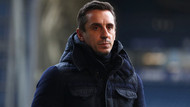 Manchester United efsanesi Gary Neville'den Galatasaray itirafı