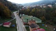 Trabzon'da kapanan terayağı fabrikası halka süt döktürdü