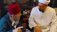 Ahmet Hakan'dan Diyanet İşleri Başkanı'na Atatürk eleştirisi
