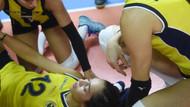 Fenerbahçeli Bricio Ramos yürekleri ağza getirdi