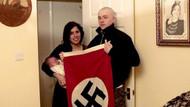 Çocuklarına Adolf ismini veren çift terör örgütü üyeliğinden suçlu bulundu