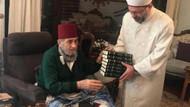Bahçeli'den Fesli Kadir'i ziyaret eden Diyanet İşleri Başkanına tepki: Türk düşmanı çukur şahsiyet