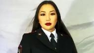 Kadın polisin dans videosu sosyal medyayı salladı
