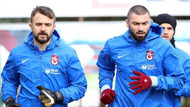 Kulis: Trabzonspor soyunma odasında neler oldu?