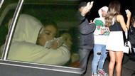 Sergio Agüero 4 kadınla yakalanınca kaçacak yer aradı