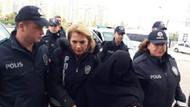 Atatürk Anıtı'na baltayla saldıran kadın adli kontrolle serbest
