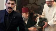 Barış Atay: Parayı Kadir Mısıroğlu'nu ziyaret eden Diyanet'ten alın