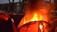 Gezi Parkı'nda o talimatı veren Ramazan Emekli hakkında yakalama kararı