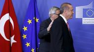AB-Türkiye müzakereleri askıya alınacak mı?