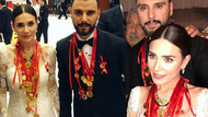 Alişan ile eşi Buse Varol düğünde takılan altınları ne yaptı?