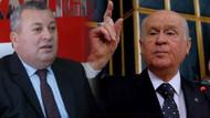 Devlet Bahçeli'den Cemal Enginyurt'un ittifak sözlerine tepki: MHP'yi bağlamaz