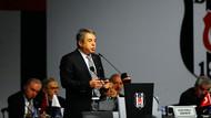 Beşiktaş'ın borcu açıklandı: 2 milyar 495 milyon TL