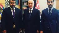 MHP aday adayı Fatih Mehmet Bucak: Seçime değil ölmeye geliyorum