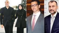 Murat Ülker'in oğlu Fettah Tamince'nin kızıyla evleniyor