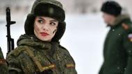 Alman Eurasisches dergisi Rus kadınların güçlü olmasının sebebini açıkladı