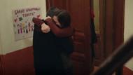 Kadın dizisinde Sarp ve Bahar'ın buluşmasında gözyaşları sel oldu