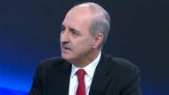 Son dakika... Numan Kurtulmuş: AK Parti'nin İstanbul ve Ankara adayı belli oldu