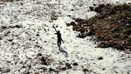 Hindistanlı vahşi kabile ABD'li misyoneri oklarla vurup öldürdü