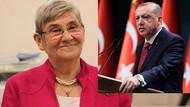 Canan Karatay ve ekran sağlıkçıları Erdoğan'ı kızdırdı: Millet ne yesin?